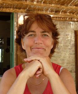 Dagmar Burmeister